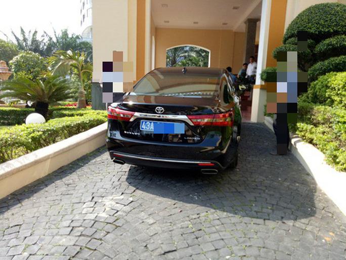 Đà Nẵng đấu giá công khai 3 ô tô công do doanh nghiệp tặng - Ảnh 1.