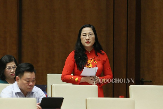 Bộ trưởng Lê Vĩnh Tân: Đánh giá cán bộ kiểu gì mà không tìm ra người để giảm biên chế - Ảnh 1.