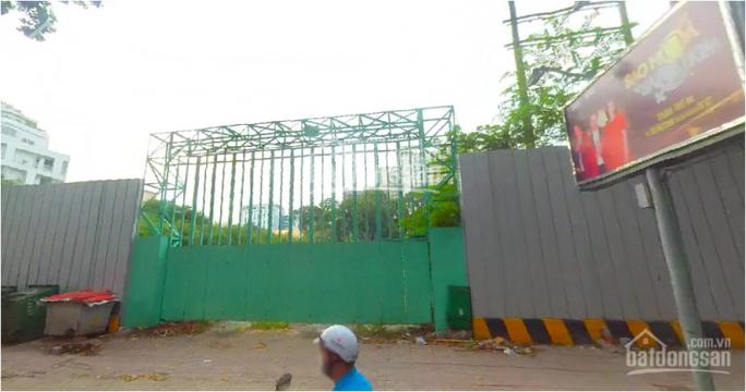 Thực hư thông tin rao bán đất nền tại dự án Trung tâm TDTT Phan Đình Phùng - Ảnh 2.