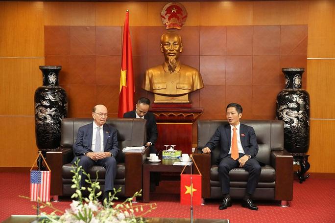 Việt - Mỹ ký kết 5 thỏa thuận kinh doanh lớn trị giá hàng tỉ USD - Ảnh 5.