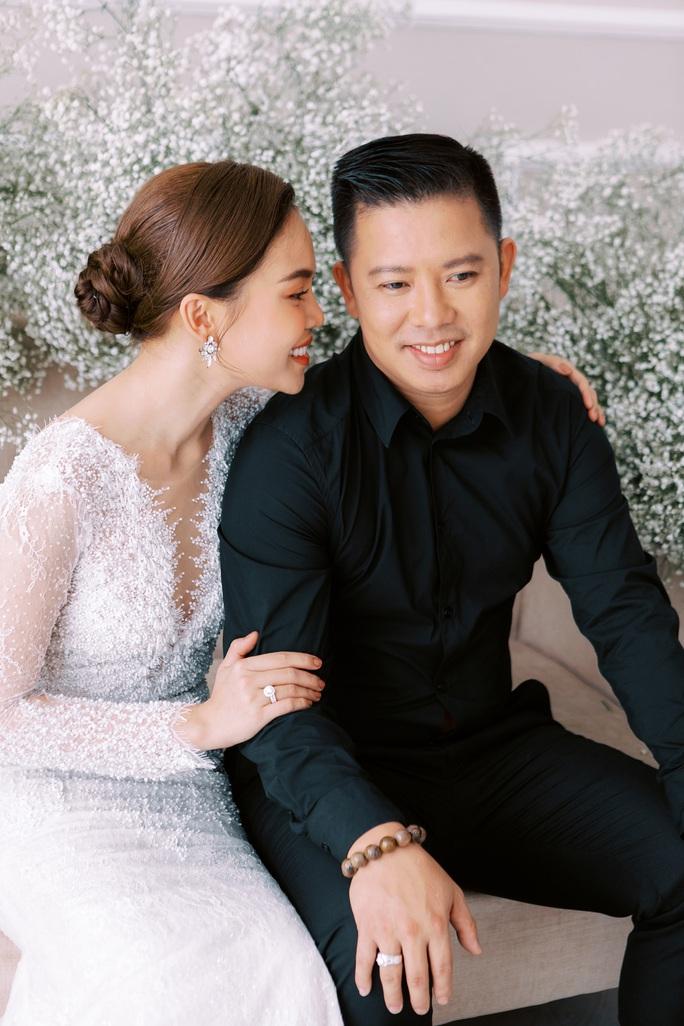 Đông Nhi - Ông Cao Thắng tung ảnh cưới bao trọn gói ở đảo ngọc Phú Quốc - Ảnh 7.