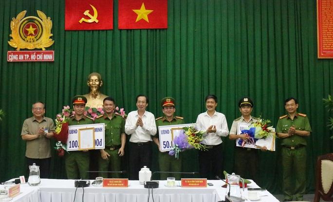Kế hoạch ám sát Quân xa lộ và tẩu thoát bất thành của nữ Việt kiều - Ảnh 1.