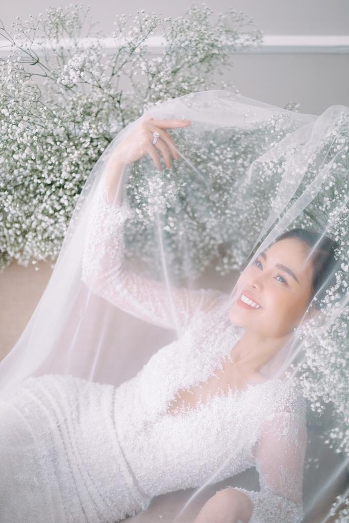 Đông Nhi - Ông Cao Thắng tung ảnh cưới bao trọn gói ở đảo ngọc Phú Quốc - Ảnh 6.