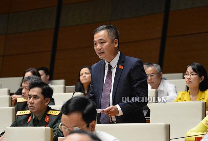 """Bộ trưởng Nguyễn Mạnh Hùng trả lời về tình trạng báo chí """"sáng đăng, trưa gặp, chiều gỡ"""" - Ảnh 2."""