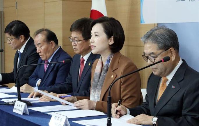 Hàn Quốc tranh cãi chuyện bỏ trường nhà giàu - Ảnh 1.