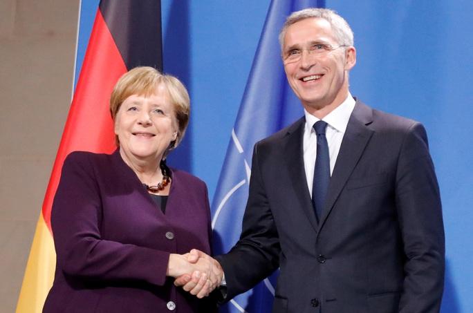 NATO chết não, Nga hoan nghênh - Ảnh 2.