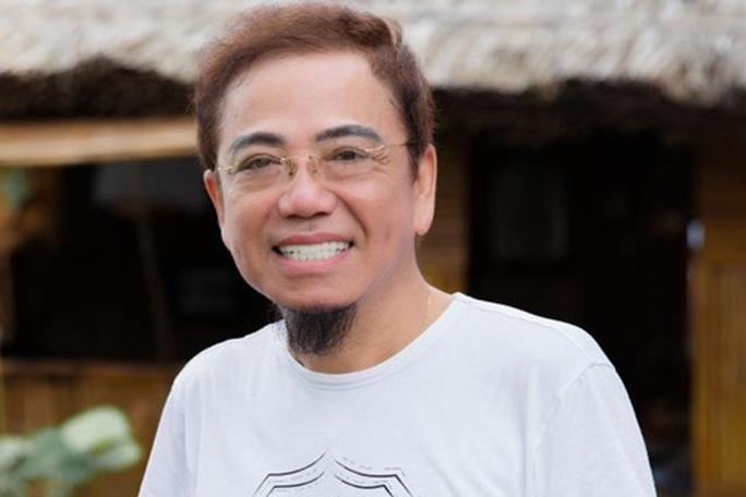 Nghệ sĩ Hồng Tơ hầu tòa về tội Đánh bạc - Ảnh 1.