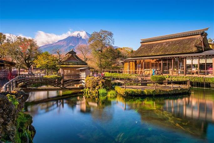 Đưa khách đến vùng từng bị thảm họa kép, Vietravel nhận giải cống hiến từ Nhật Bản - Ảnh 2.
