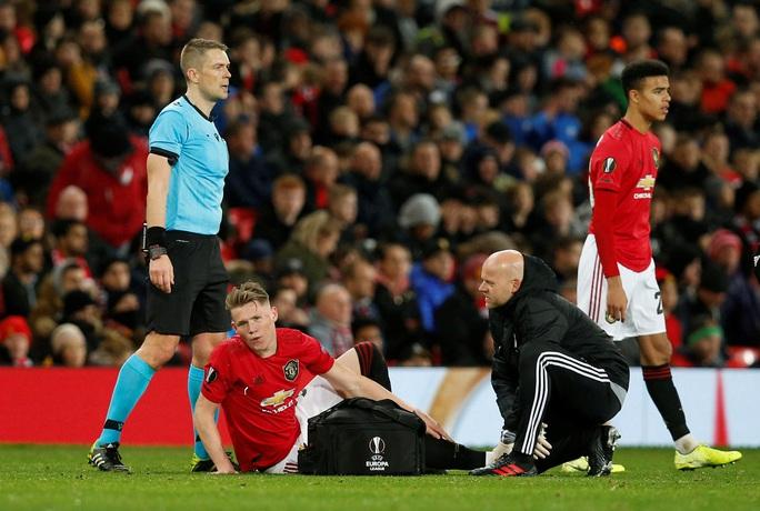 Tam phong M-A-M lập công, Man United đại thắng Europa League - Ảnh 8.