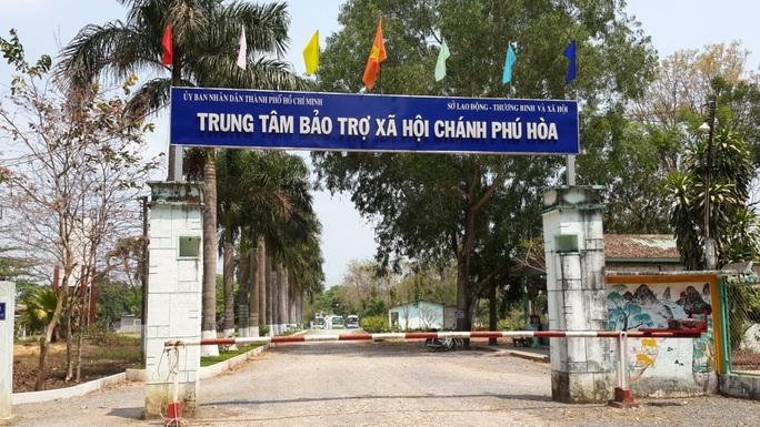 Nguyên giám đốc, phó giám đốc một đơn vị thuộc Sở LĐ-TB-XH TP HCM chiếm đất công - Ảnh 1.