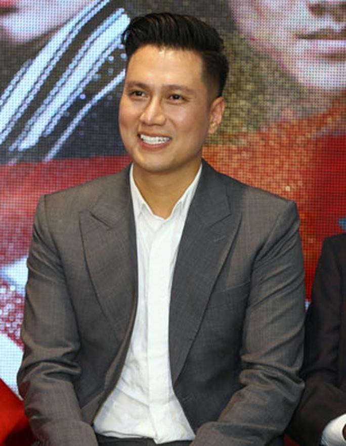 Việt Anh đoạt giải Mai Vàng ngay vai đầu đời - Ảnh 1.