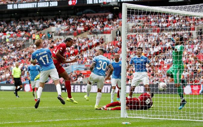 Liverpool - Man City: Cuộc chiến vương quyền - Ảnh 1.