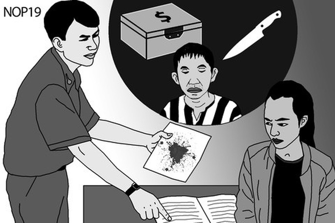 Vụ án mạng nhiều ẩn khuất 20 năm về trước ở Bình Thuận - Ảnh 1.