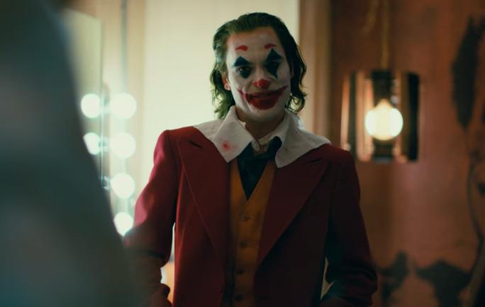 Joker tiếp tục làm nên kỳ tích doanh thu - Ảnh 2.