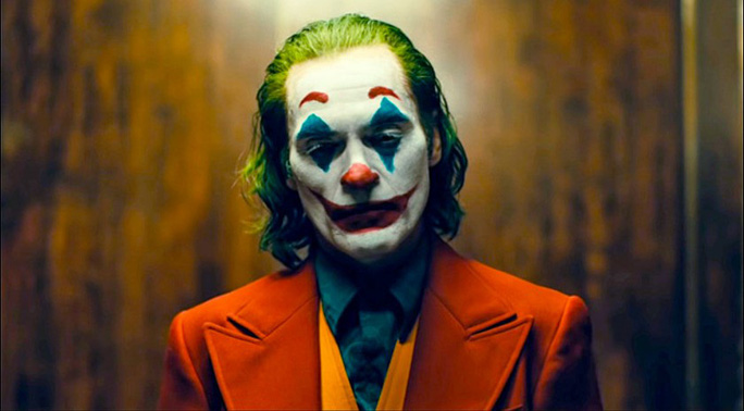 Joker tiếp tục làm nên kỳ tích doanh thu - Ảnh 1.
