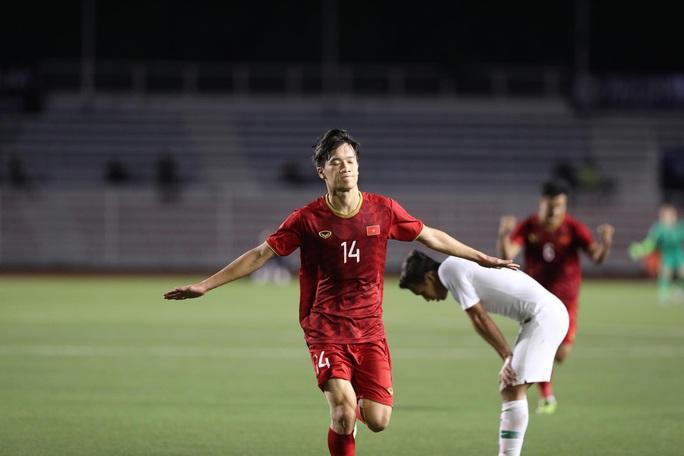 HLV Park Hang-seo: Tinh thần Việt Nam là không đầu hàng! - Ảnh 1.