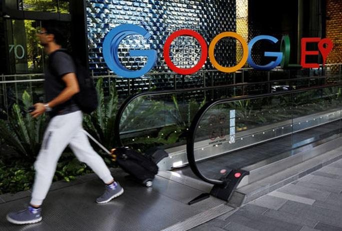 Google bị châu Âu sờ gáy - Ảnh 1.
