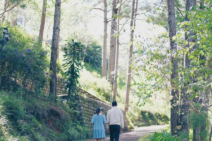 Đi Đà Lạt, các cặp đôi không thể bỏ qua những địa chỉ ngọt như mật - Ảnh 13.