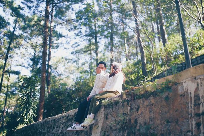 Đi Đà Lạt, các cặp đôi không thể bỏ qua những địa chỉ ngọt như mật - Ảnh 1.