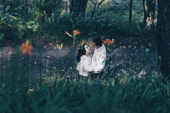 Đi Đà Lạt, các cặp đôi không thể bỏ qua những địa chỉ ngọt như mật - Ảnh 12.