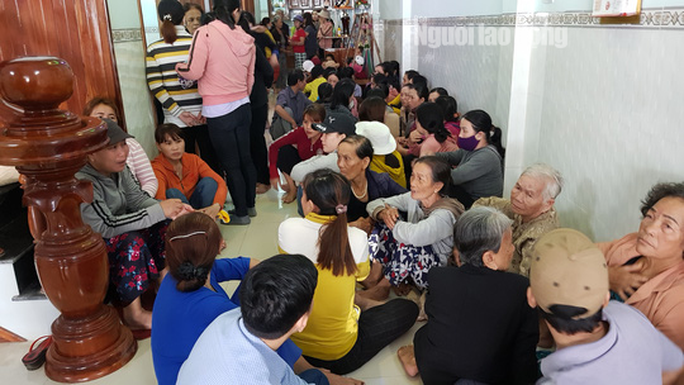 Vụ tai nạn thảm khốc làm 4 người chết ở Phú Yên: Tài xế nhậu xong lái xe khi không có bằng lái - Ảnh 2.