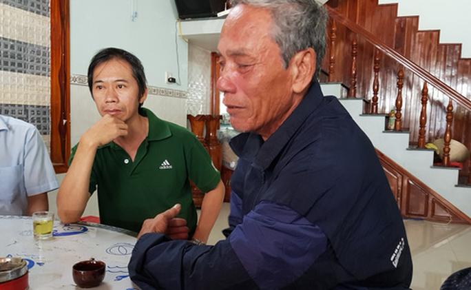 Khởi tố, bắt tạm giam tài xế gây tai nạn thảm khốc làm 4 người chết ở Phú Yên - Ảnh 3.