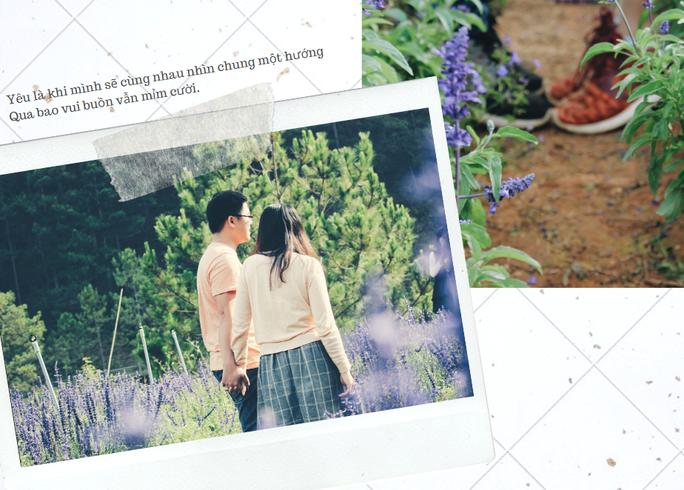 Đi Đà Lạt, các cặp đôi không thể bỏ qua những địa chỉ ngọt như mật - Ảnh 11.