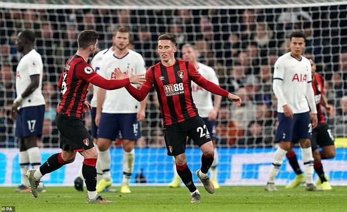 Nghẹt thở đua tỉ số, Tottenham hồi sinh khó tin với Mourinho - Ảnh 6.