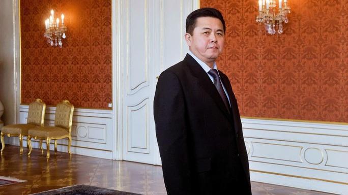 Người chú bí ẩn của ông Kim Jong-un bị triệu hồi  - Ảnh 1.