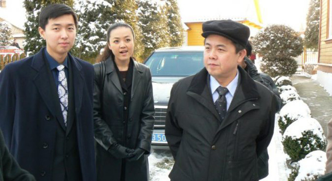 Người chú bí ẩn của ông Kim Jong-un bị triệu hồi  - Ảnh 3.