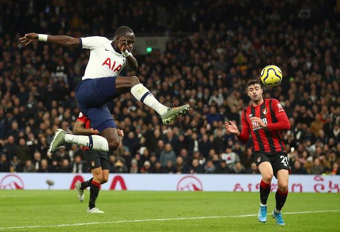 Nghẹt thở đua tỉ số, Tottenham hồi sinh khó tin với Mourinho - Ảnh 5.