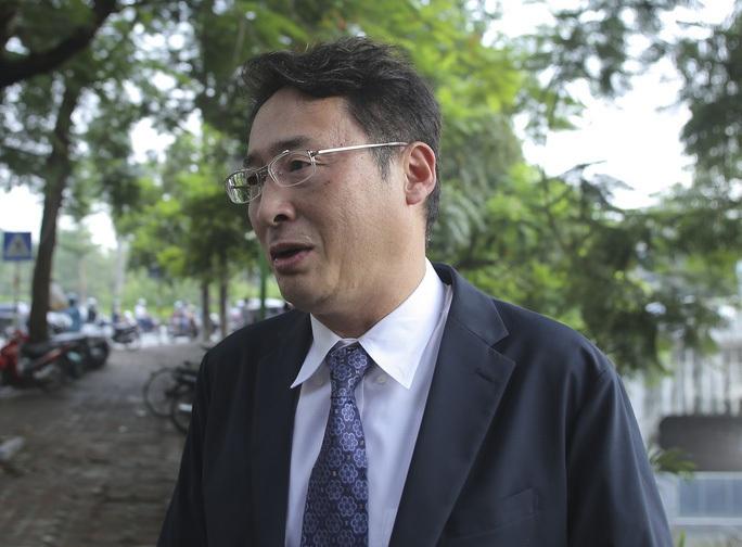 Chuyên gia Nhật khẳng định Chủ tịch Hà Nội Nguyễn Đức Chung nói đúng và gửi lời xin lỗi - Ảnh 1.