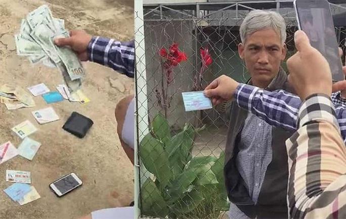 Truy tố nguyên phó viện trưởng VKSND huyện Tân Châu nhận hối lộ để chạy án - Ảnh 1.