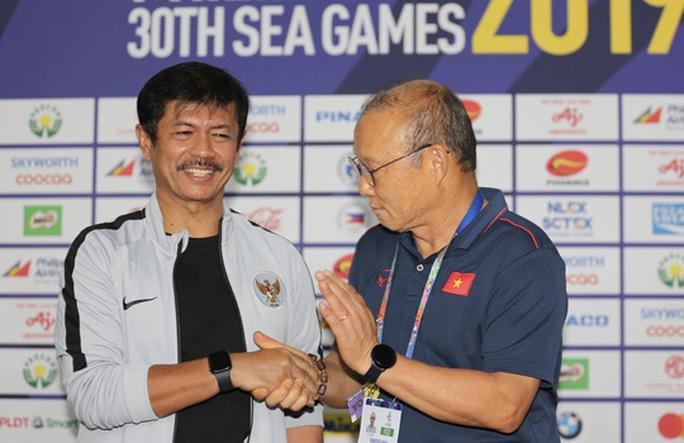 HLV U22 Indonesia: Thầy trò HLV Park Hang-seo rất xứng đáng đoạt HCV - Ảnh 2.