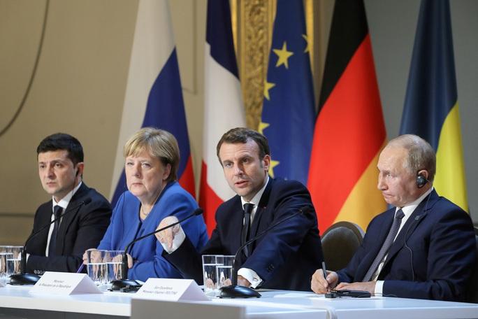 Nga và Ukraine đồng ý trao đổi tất cả tù nhân - Ảnh 1.