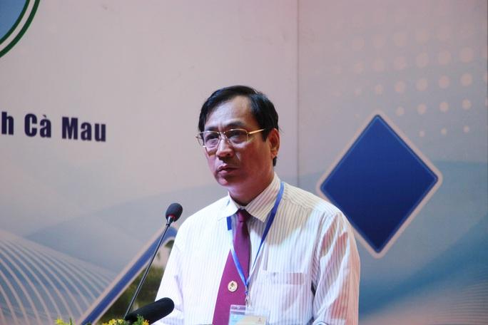 Diễn giả Thái Lan hiến kế phát triển du lịch Cà Mau từ 2 đặc sản nổi tiếng - Ảnh 1.