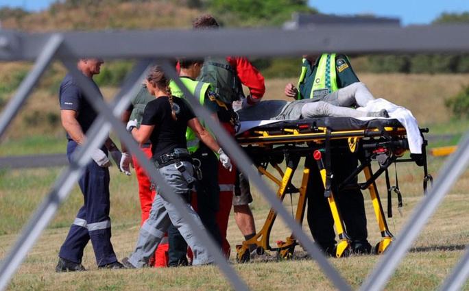 Lời nói đùa định mệnh của nạn nhân vụ phun trào núi lửa New Zealand - Ảnh 2.