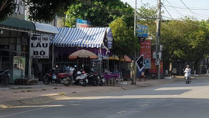 Lâm Đồng: Thủ quỹ chết trong tư thế treo cổ tại Trường Dân tộc nội trú  - Ảnh 1.