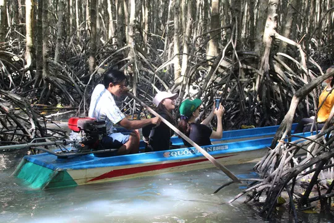 Diễn giả Thái Lan hiến kế phát triển du lịch Cà Mau từ 2 đặc sản nổi tiếng - Ảnh 5.