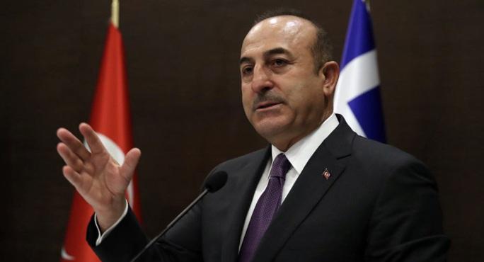 Thổ Nhĩ Kỳ dọa không cho Mỹ sử dụng căn cứ quân sự - Ảnh 1.