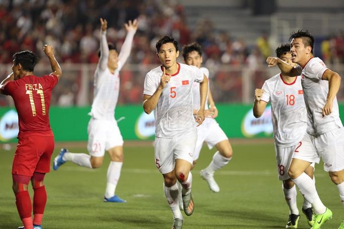U23 không có Đoàn Văn Hậu - Ảnh 1.