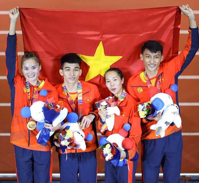 Sự thắng thế của các môn Olympic - Ảnh 1.