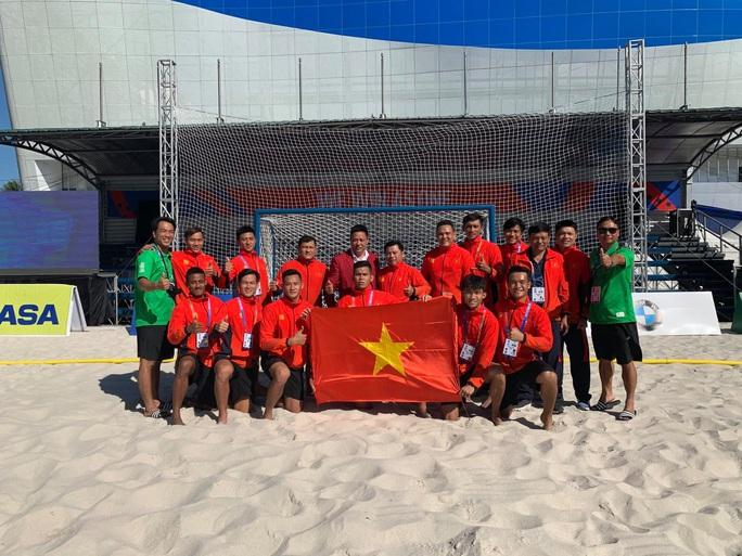 Việt Nam giành HCV thứ 98, xếp nhì toàn đoàn SEA Games 30 - Ảnh 3.