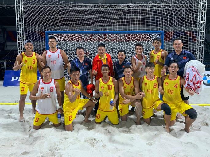 Việt Nam giành HCV thứ 98, xếp nhì toàn đoàn SEA Games 30 - Ảnh 2.