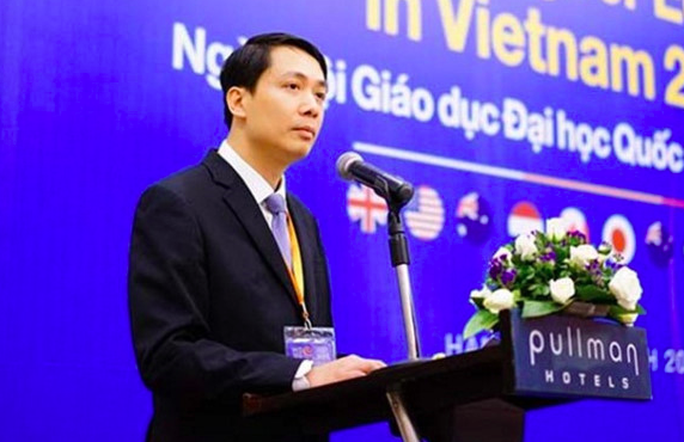 Bộ GD-ĐT nói gì về vụ 161 sinh viên Việt Nam mất tích tại Hàn Quốc? - Ảnh 1.
