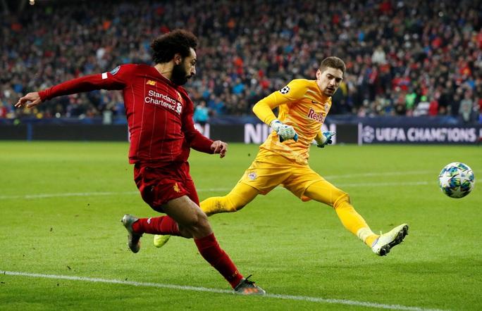 Salah lập siêu phẩm, Liverpool vượt khó ở Red Bull Arena - Ảnh 6.