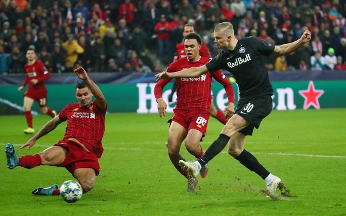 Salah lập siêu phẩm, Liverpool vượt khó ở Red Bull Arena - Ảnh 3.