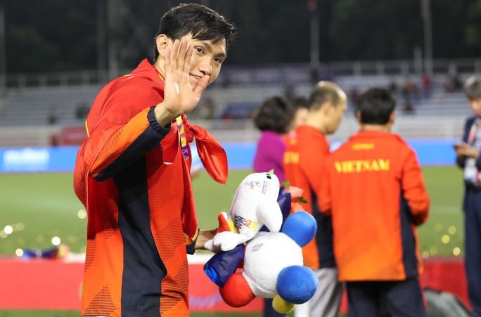 HLV Park Hang-seo gạch tên Đoàn Văn Hậu trong danh sách chuẩn bị giải U23 châu Á - Ảnh 2.
