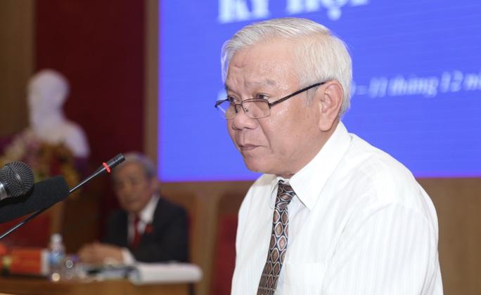 Xử lý sai phạm ở Khánh Hòa, giám đốc lại hứa - Ảnh 2.