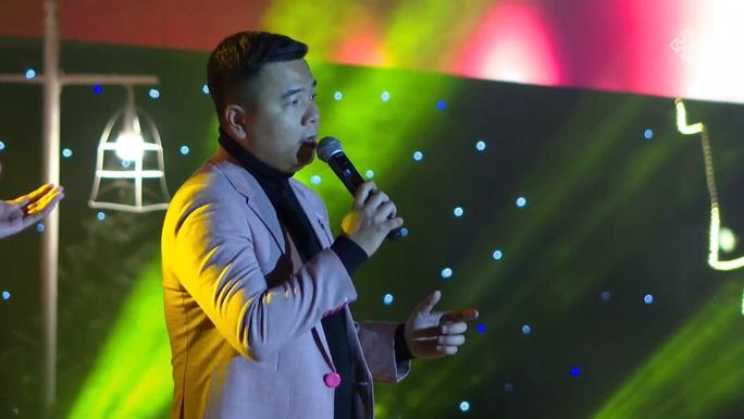 Đạo diễn Cua lại vợ bầu tái xuất nhóm nhạc sau 13 năm - Ảnh 5.